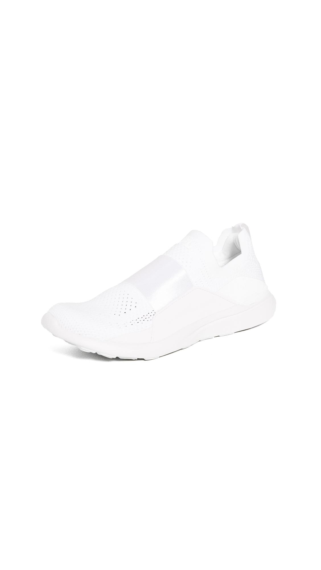 Buy APL: Athletic Propulsion Labs online - photo of APL: Athletic Propulsion Labs TechLoom Bliss Sneakers