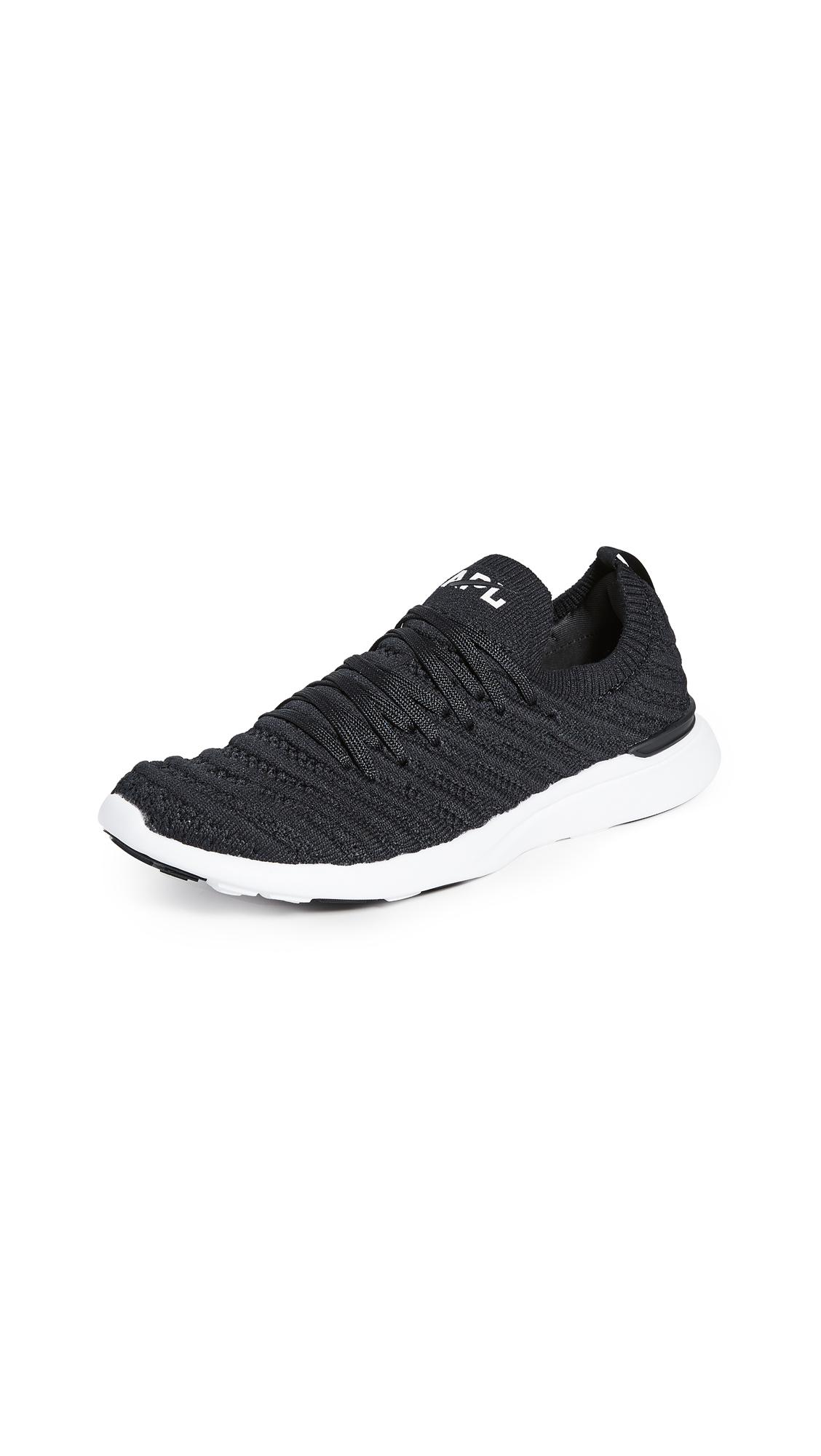 Buy APL: Athletic Propulsion Labs Techloom Wave Sneakers online, shop APL: Athletic Propulsion Labs