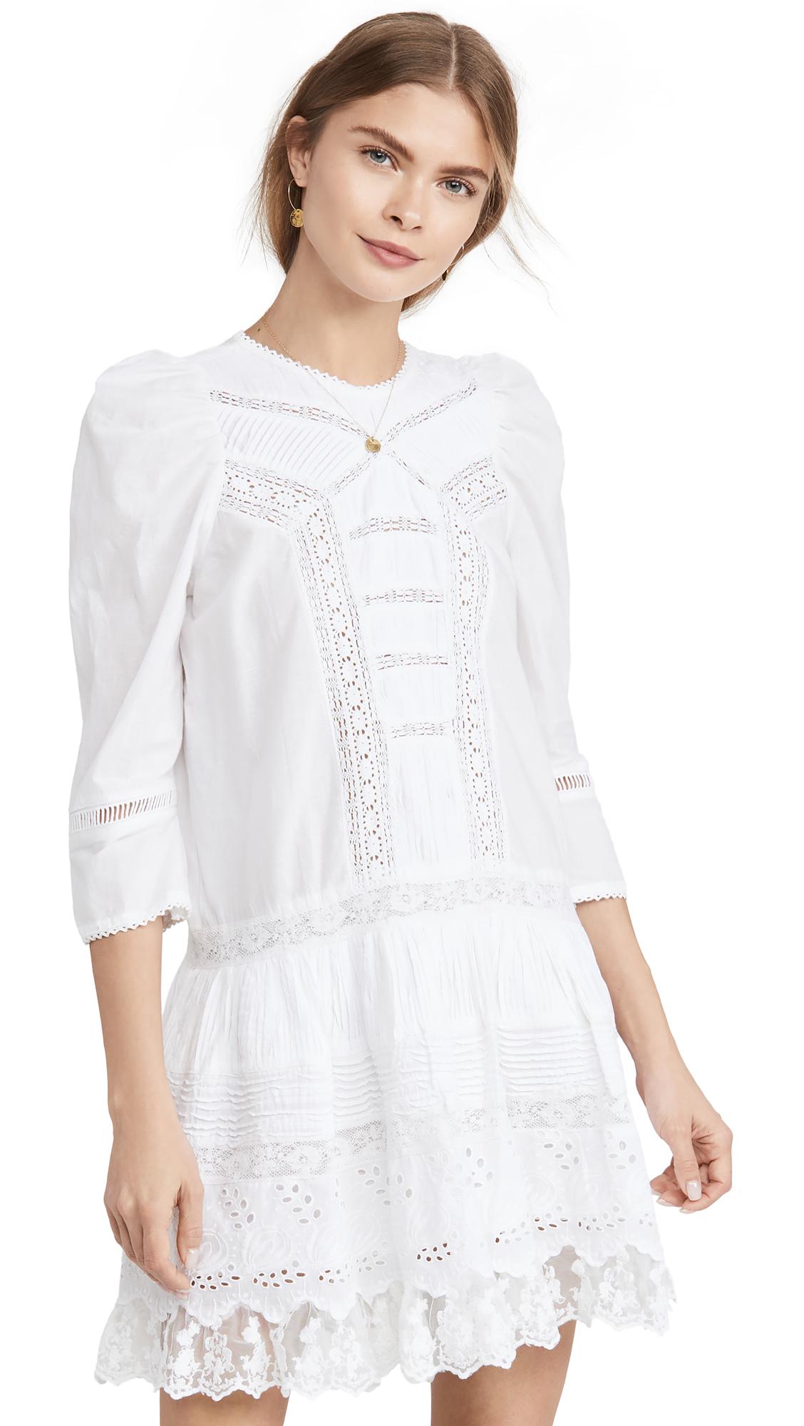 Buy Place Nationale La Roubine Tunic Mini Dress online beautiful Place Nationale Clothing, Dresses