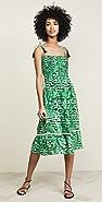 Playa Lucila Smocked Dress
