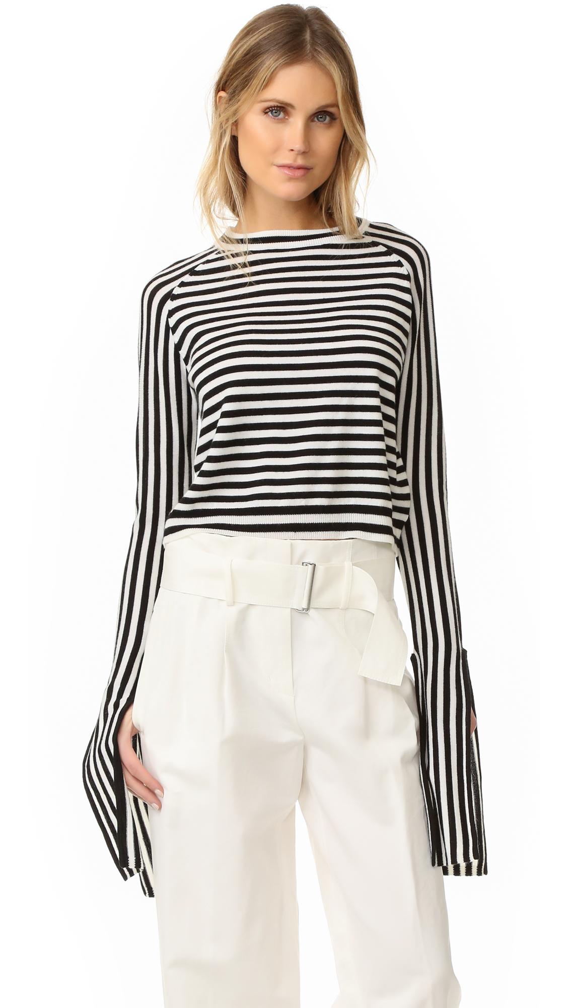 Paper London Gill Sweater - Stripe