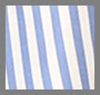 Stripe Silk Sea Blue