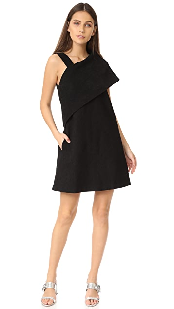PAPER London Zaha Dress