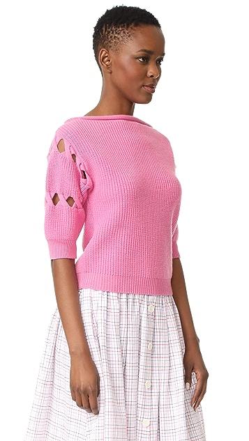 PAPER London Joy Sweater