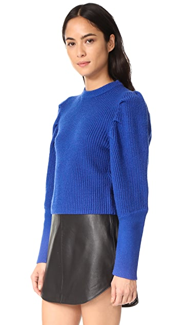 PAPER London Rocket Wool Jumper