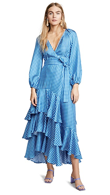 PAPER London Neli Dress