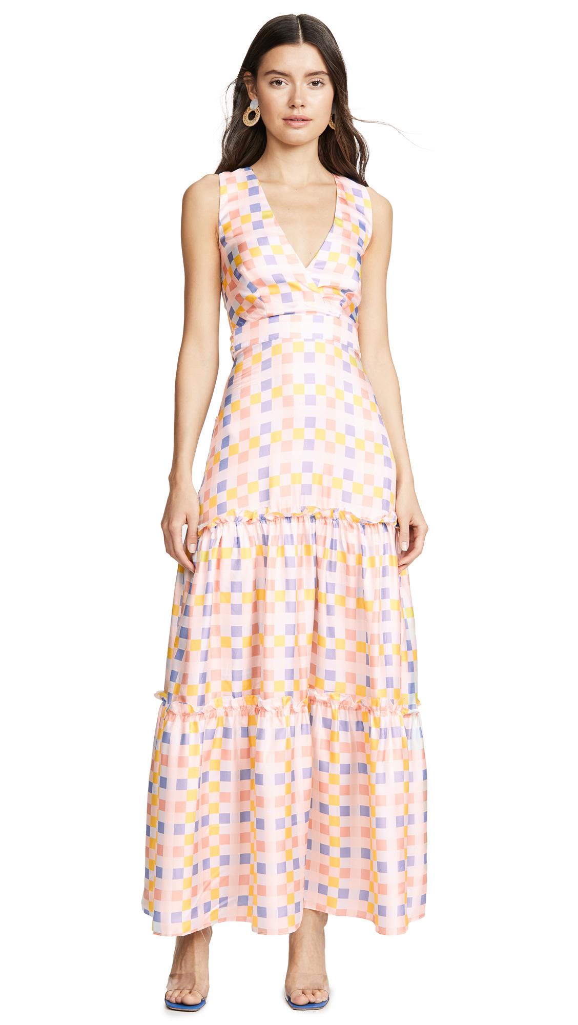 Buy PAPER London online - photo of PAPER London Zoe Dress