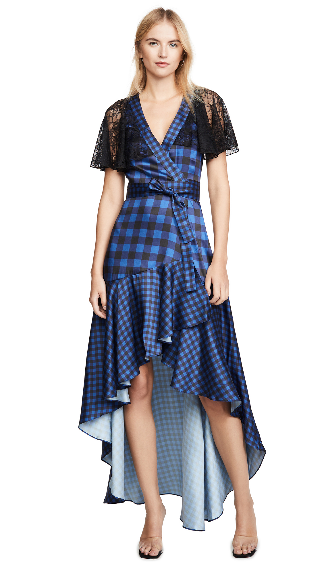 Buy PAPER London online - photo of PAPER London Sienna Dress