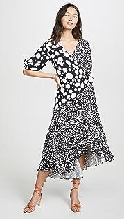 PAPER London Fresia Dress