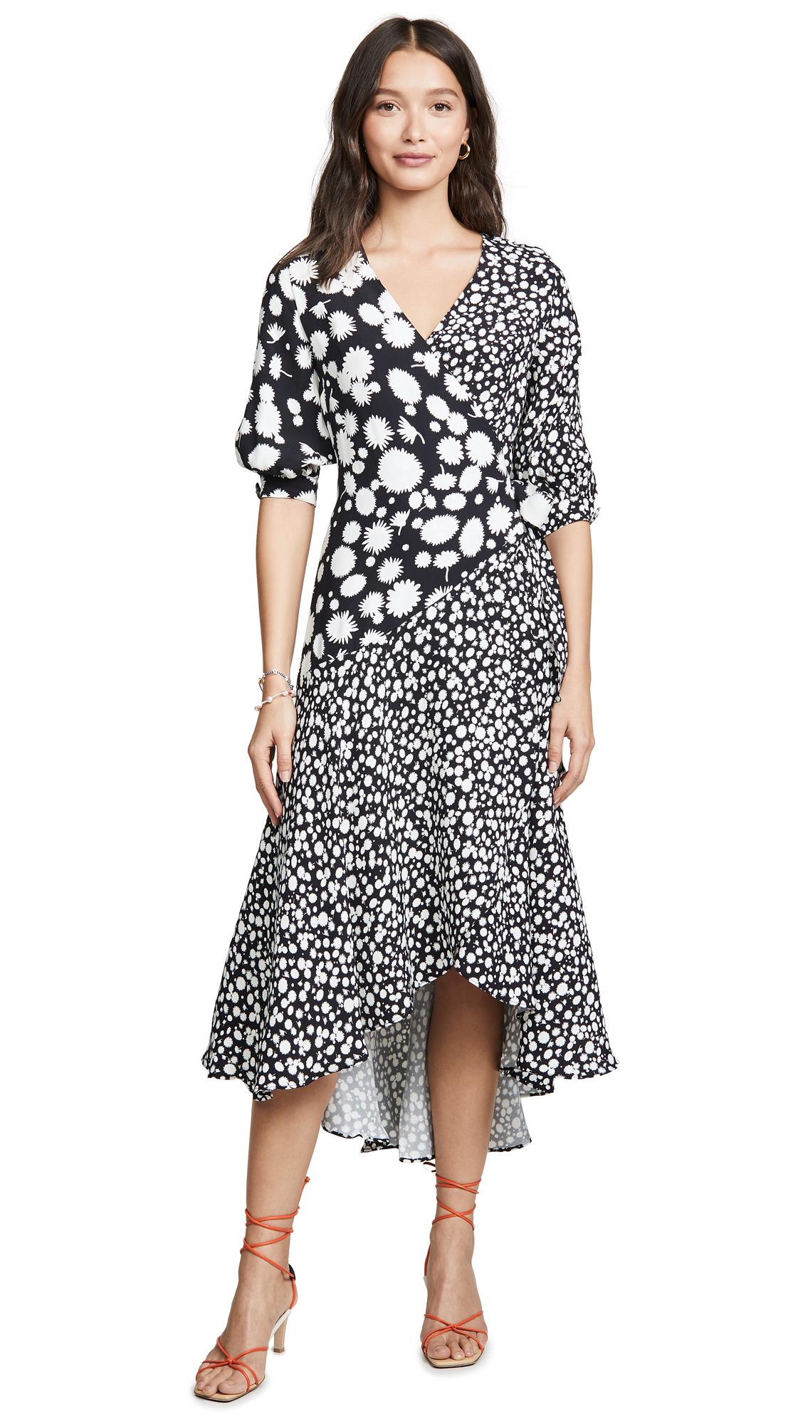 Buy PAPER London online - photo of PAPER London Fresia Dress