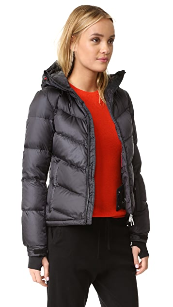Perfect Moment Super Day Jacket