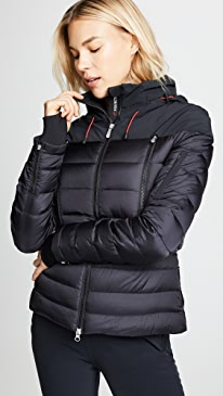 428965fbe05c Perfect Moment. Polar Jacket