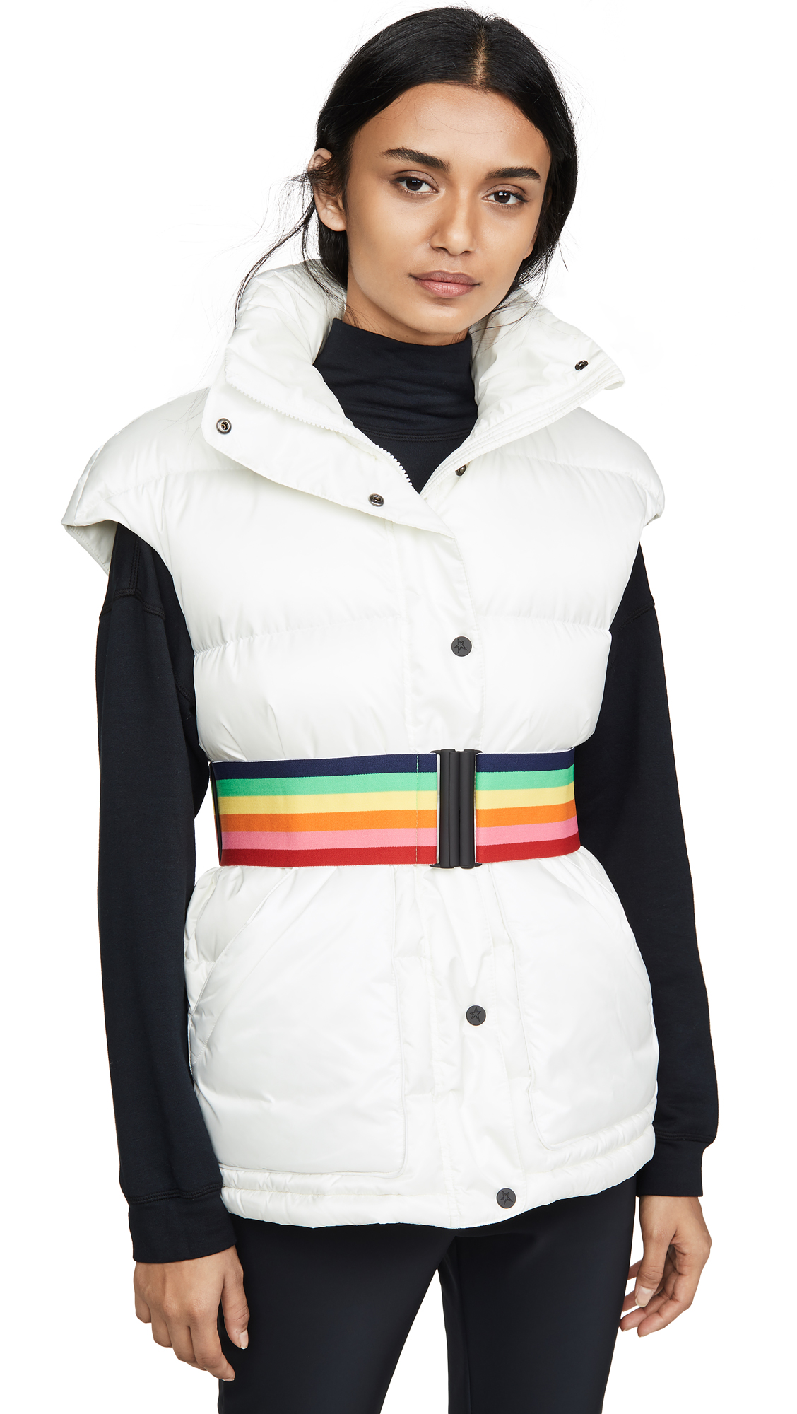 Buy Perfect Moment online - photo of Perfect Moment Oversize Vest