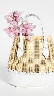 PAMELA MUNSON Миниатюрная универсальная сумка Joan's