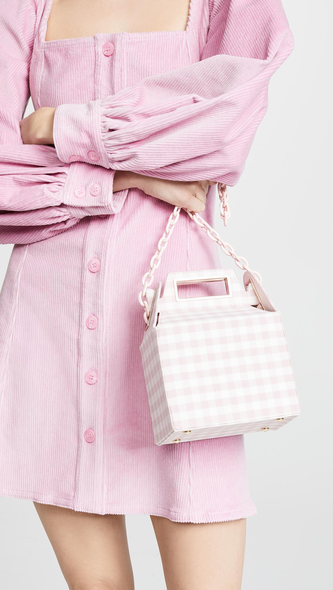 Pop & Suki Takeout Bag with Chain Strap | SHOPBOP