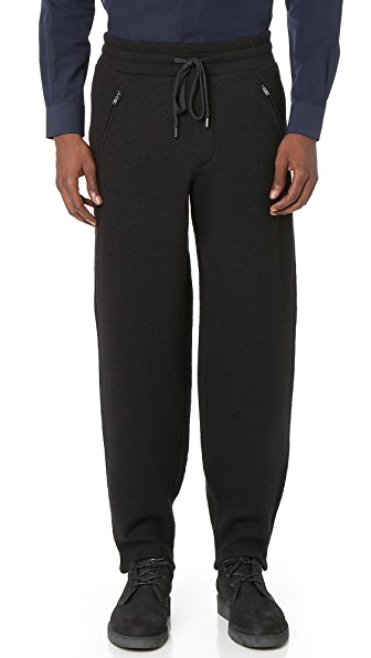 Ports 1961 Drawstring Sweat Trousers