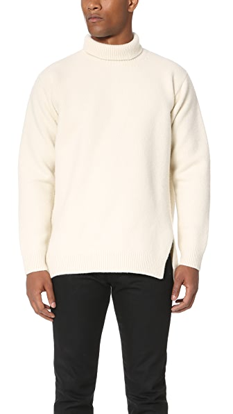 Ports 1961 Turtleneck Sweater