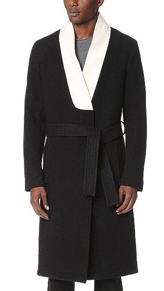 Ports 1961 Robe Coat