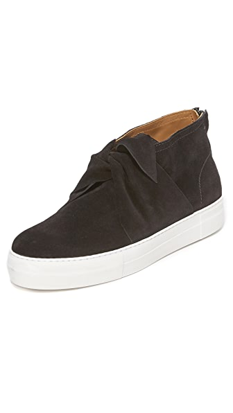 Ports 1961 Tie Sneakers