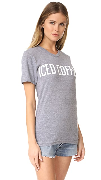 Private Party Iced Coffee Tee