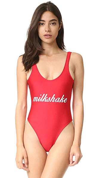 Private Party Milkshake Swimsuit