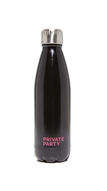 Private Party Bridesmaid Water Bottle