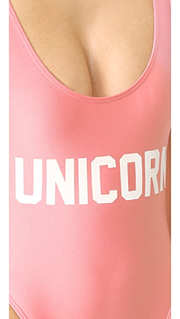 Private Party Unicorn One Piece