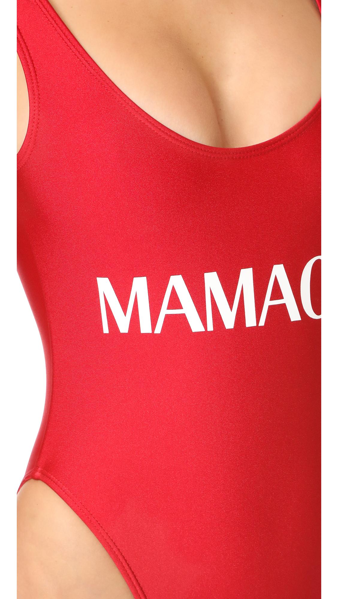 74c000ef8a7 Private Party Mamacita One Piece | SHOPBOP