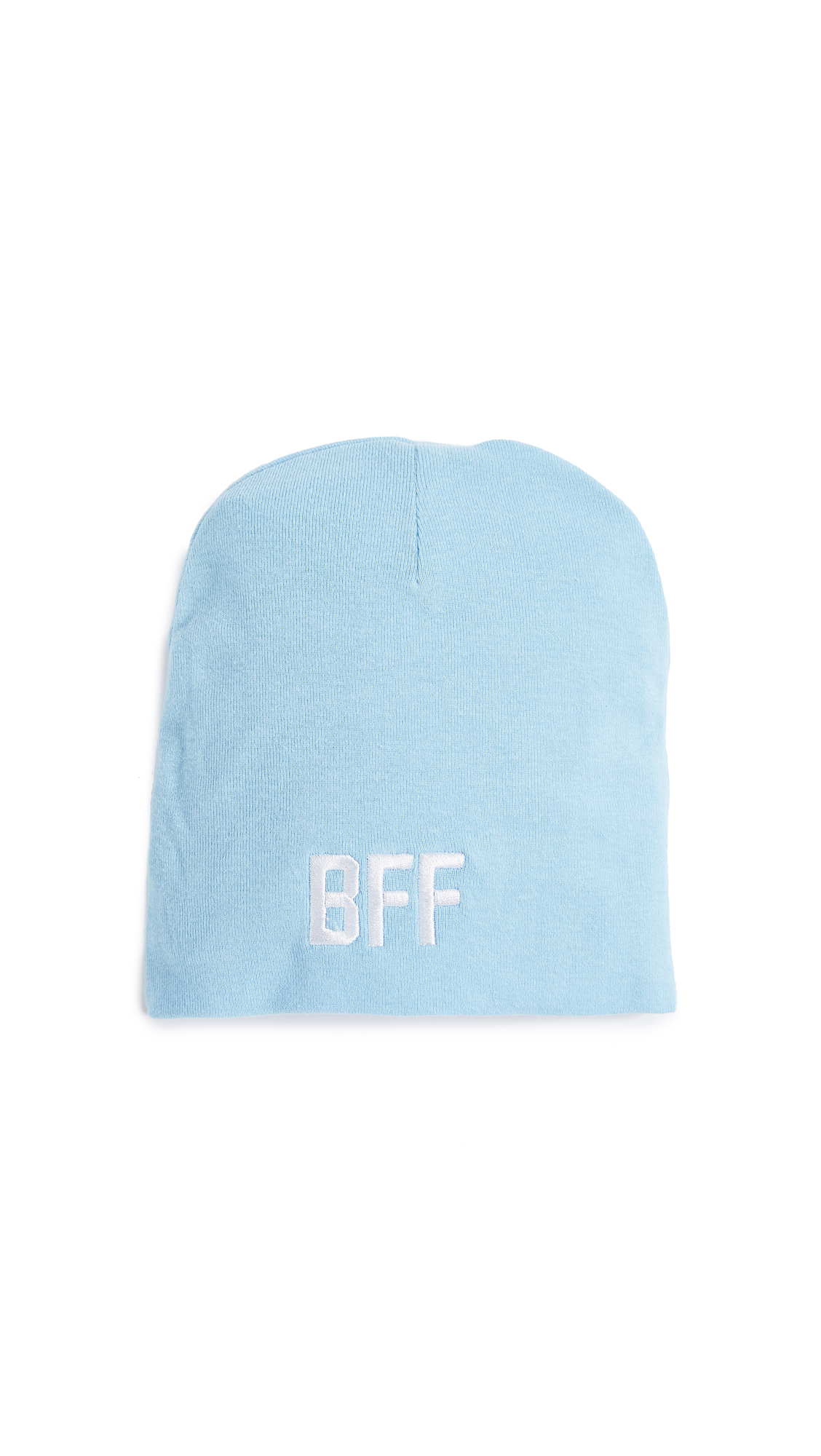 Private Party BFF Baby Hat - Blue