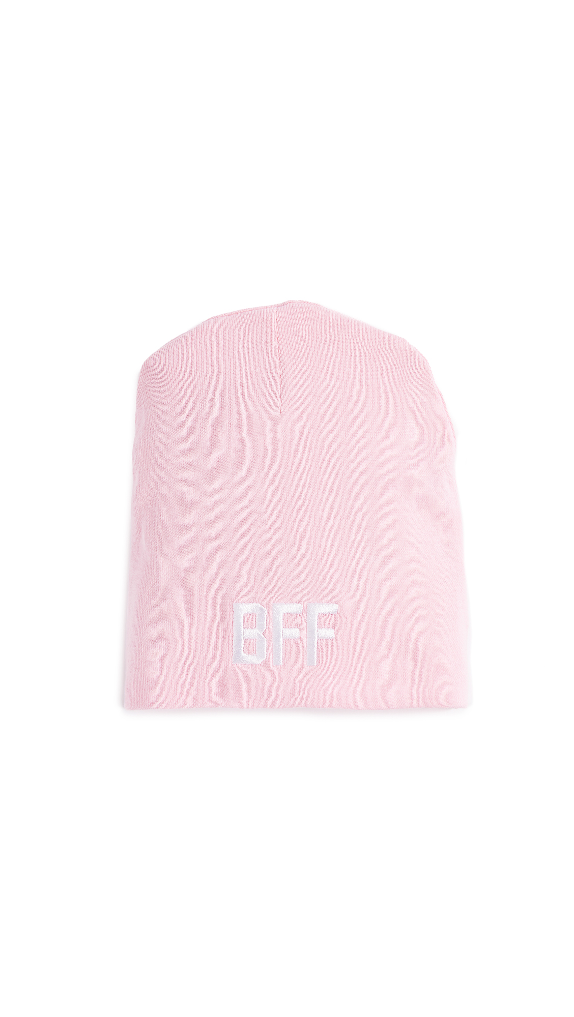 Private Party BFF Baby Hat - Pink