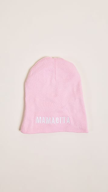 Private Party Mamacita Baby Hat