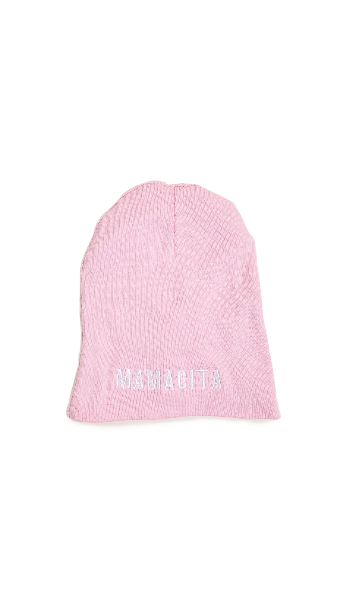 Private Party Mamacita Baby Hat - Pink