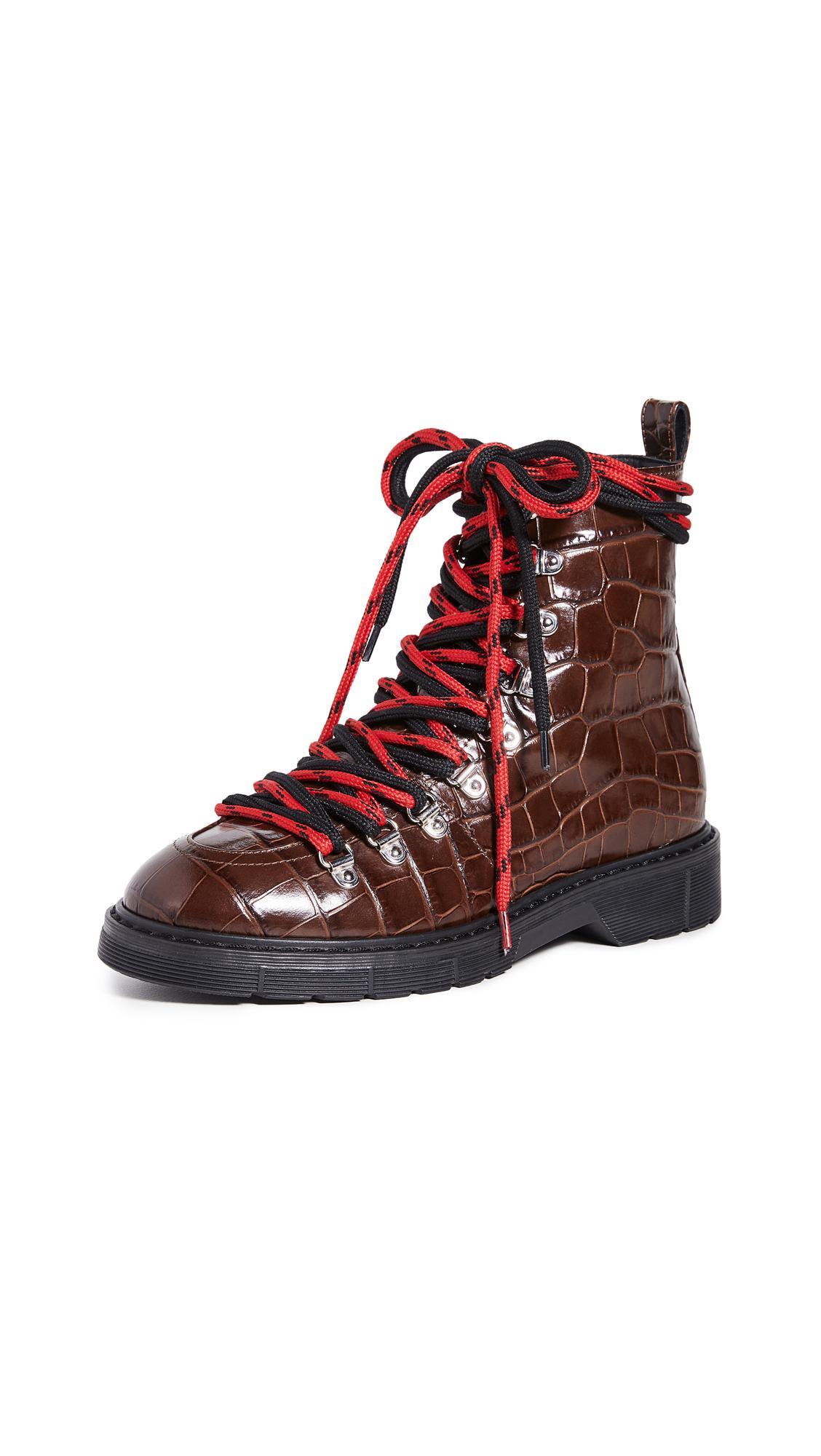 Polly Plume Heidi Kokko Boots - 70% Off Sale