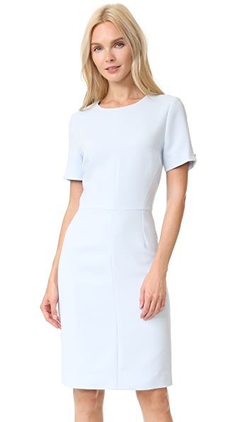 Prabal Gurung Short Sleeve Core Dress