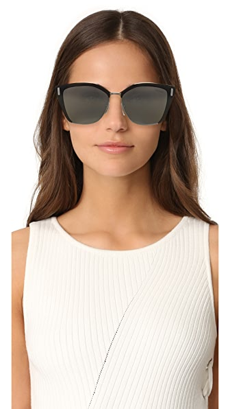 c9496992a4f Prada Cat Eye Sunglasses Amazon