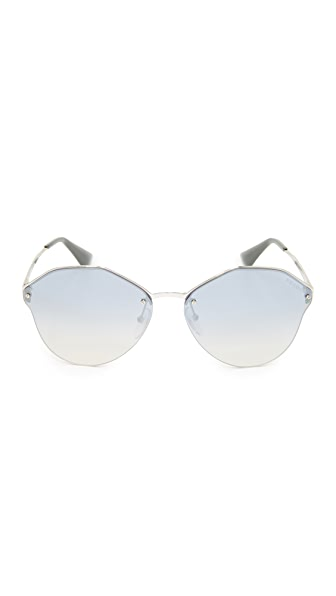 41ee309c1d5 Prada Cinema Sunglasses Amazon
