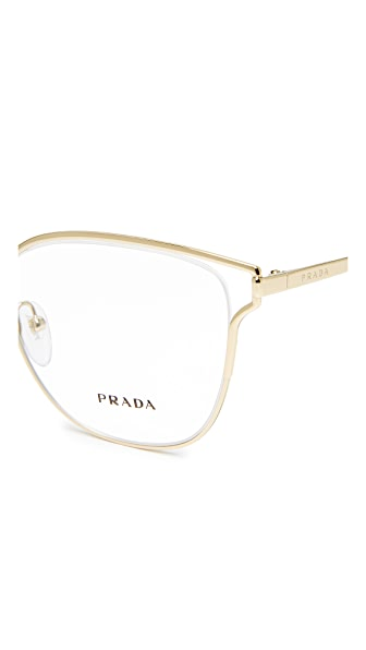 df4f1c4ea2d Prada Cinema Glasses
