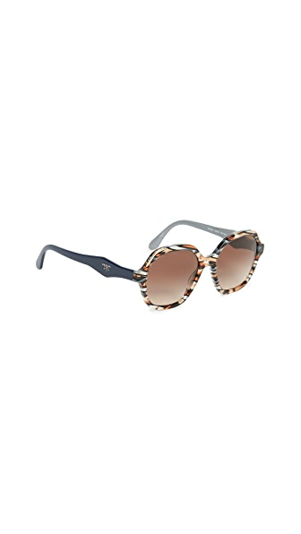 Prada Heritage Sunglasses at Shopbop