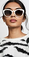 Prada Classic Cat Eye Sunglasses