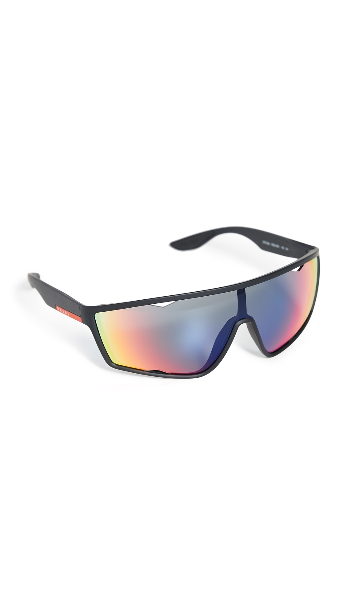 Prada Sunglasses 0PS 09US SUNGLASSES