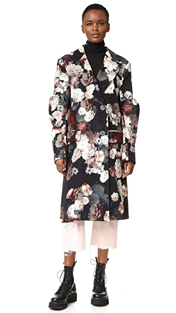 Preen By Thornton Bregazzi Sitwell Coat