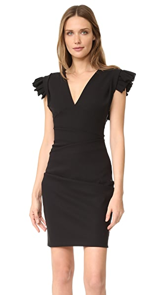 Preen By Thornton Bregazzi Marilyn Dress