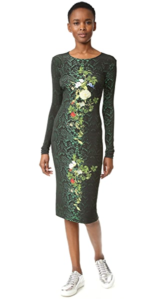 Preen By Thornton Bregazzi Amos Dress