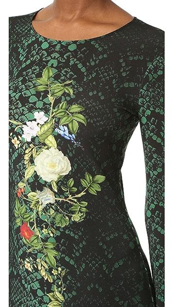 Preen By Thornton Bregazzi Amos Dress