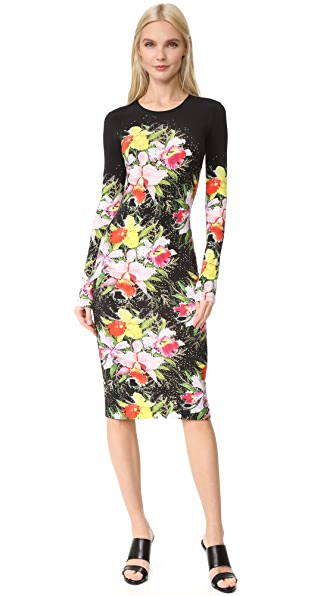 Preen By Thornton Bregazzi Myra Dress