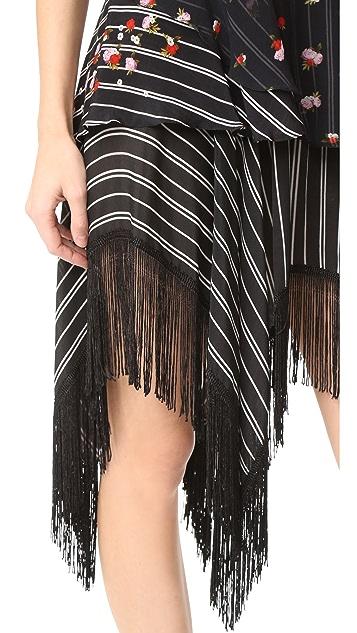 Preen By Thornton Bregazzi Preen Line Rachael Skirt