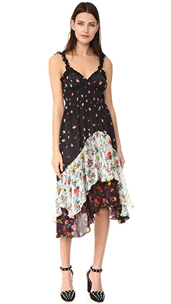 Preen By Thornton Bregazzi Preen Line Cecile Dress
