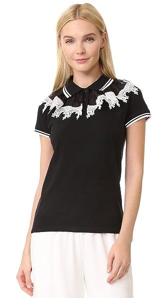 Preen By Thornton Bregazzi Keela Shirt