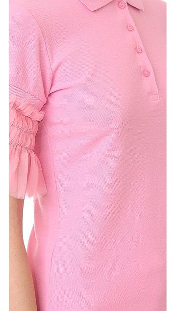 Preen By Thornton Bregazzi Holly Shirt