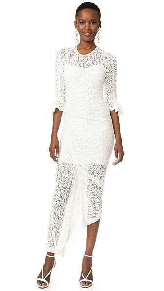 Preen By Thornton Bregazzi Piper Dress